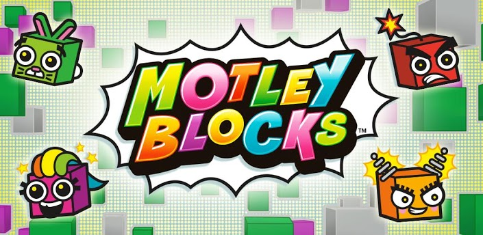 Motley Blocks™