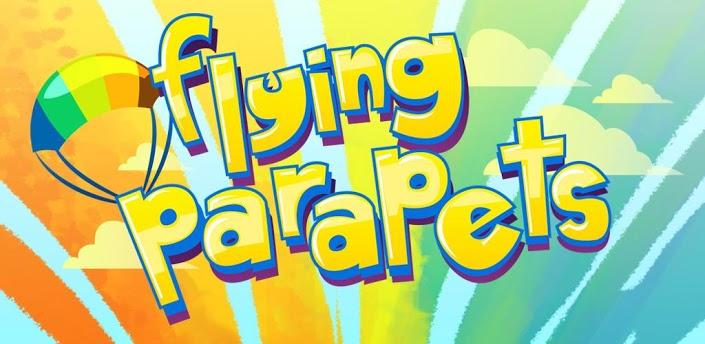 GoMove Flying Parapets