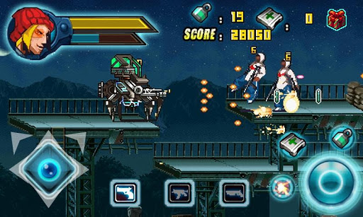 Mission Impossible » Android Games 365 - Free Android Games