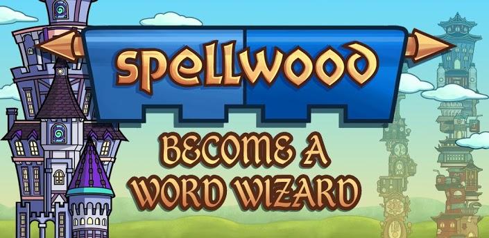 Spellwood: Word Game Adventure