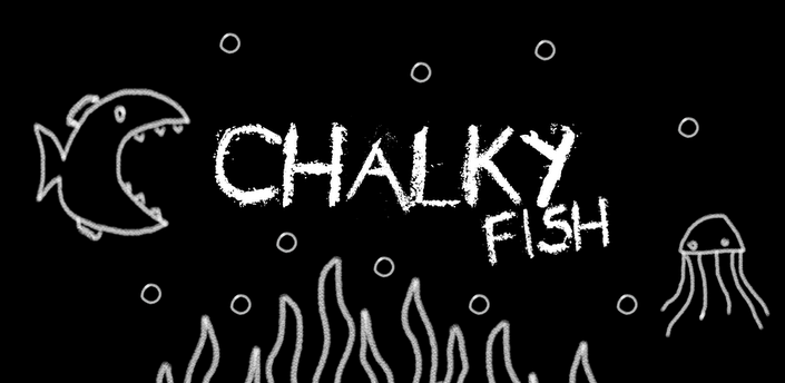 Chalky Fish Free