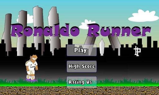 Ronaldo Runner Free