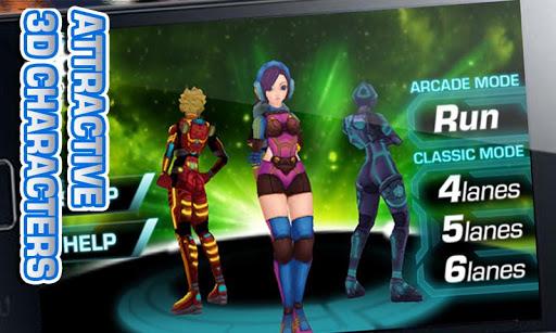 3D Rhythm Action R-tap US