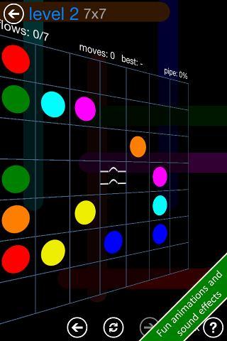 noodlecake games flow