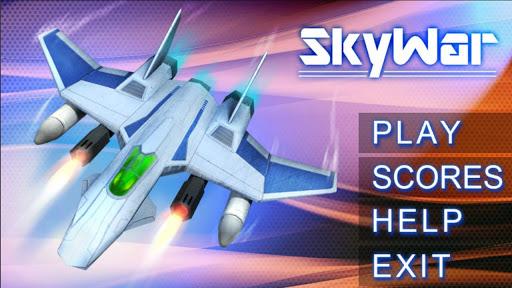 Sky War 2