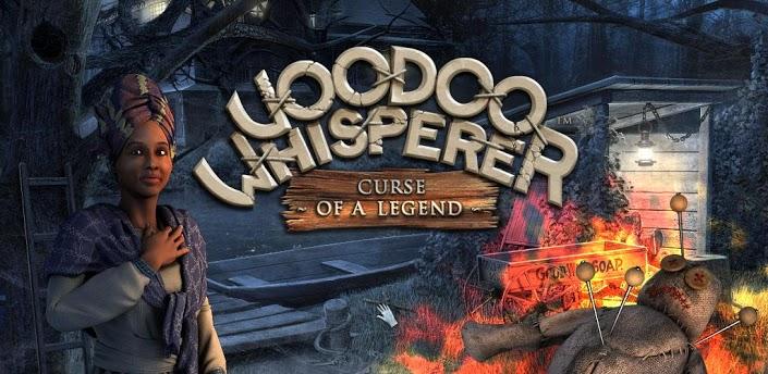 Voodoo Whisperer CE