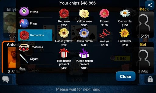 Texal Holdem poker » Android Games 365 - Free Android ...