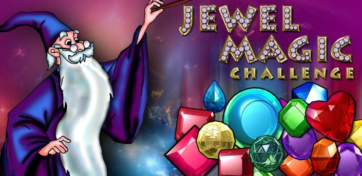 Jewel Magic Challenge
