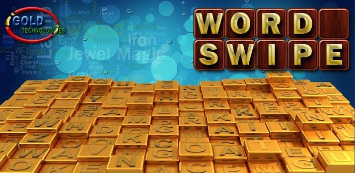Word Search:Word Swipe