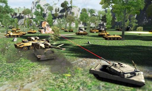 Tank No Double