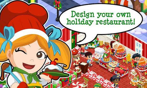 Restaurant Story: Christmas
