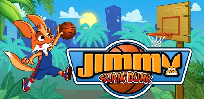Jimmy Slam Dunk