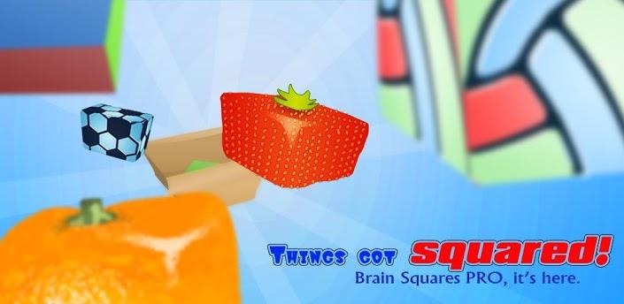 Brain Squares