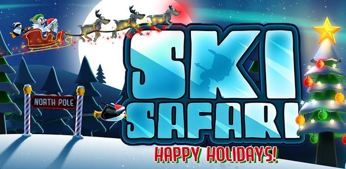 ski safari 1