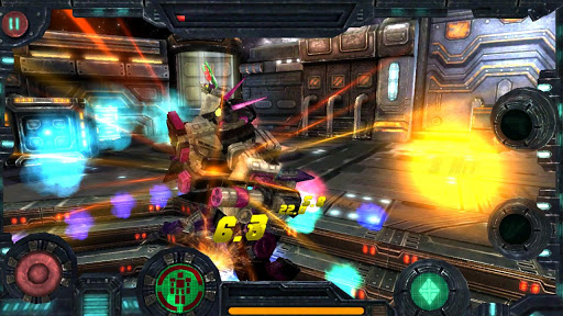 Roblade:Design&Fight » Android Games 365
