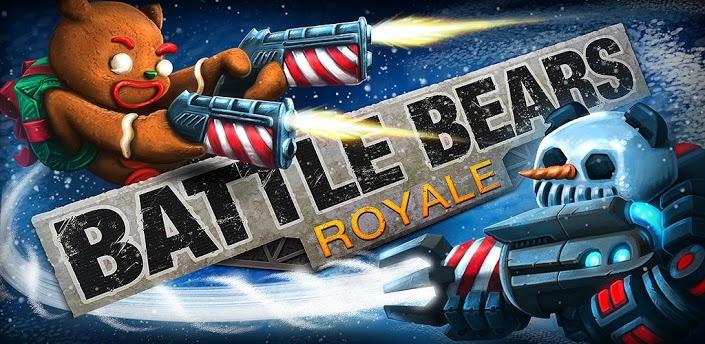 Battle Bears Royale