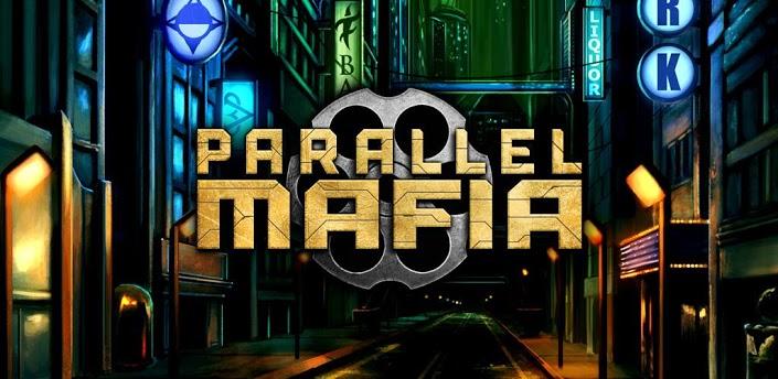 Parallel Mafia MMORPG