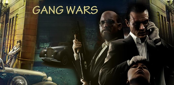 Downtown Mafia: Gang Wars Mobster Game Free Online
