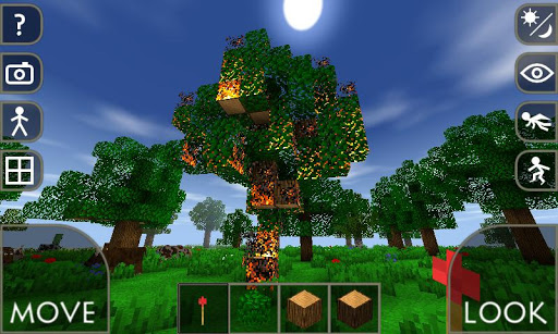 Survivalcraft 187 android games 365 free android games download