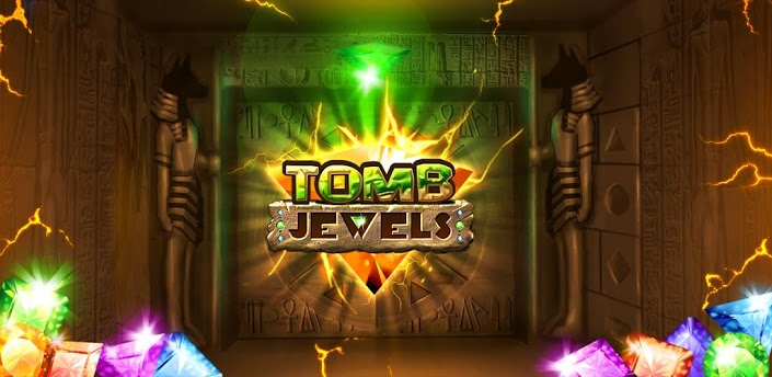 Tomb Jewels