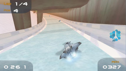 TurboFly 3D