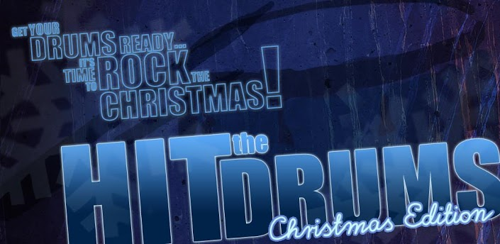 Hit the Drums Xmas Edition