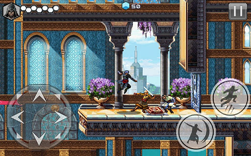 Assassins' Creed Revelations