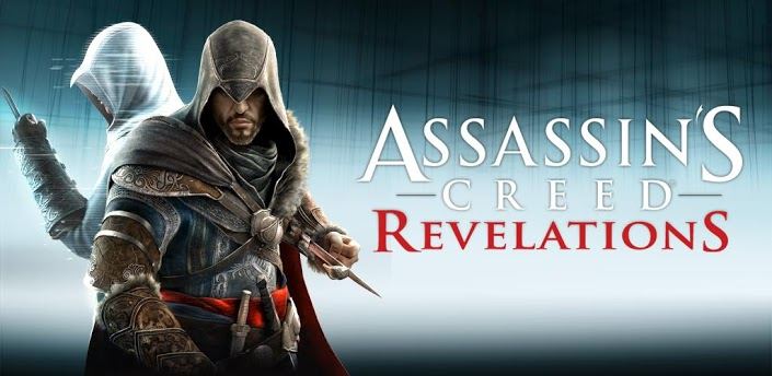 Assassins' Creed Revelations