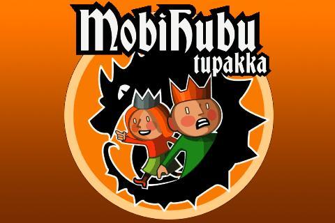 MOBIHUBU Tupakka
