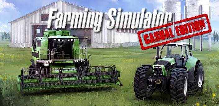 farming simulator free download full version android