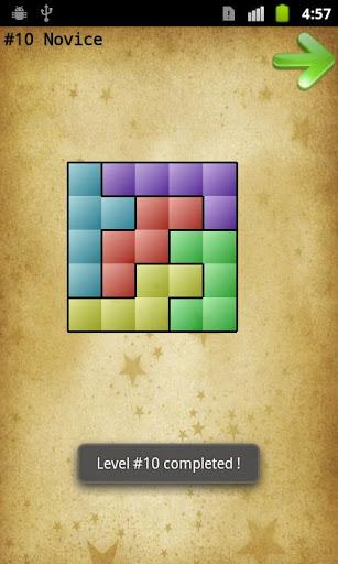 Oh, My Brain! Block Puzzle