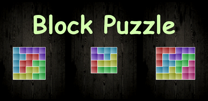 Block puzzle games free download.