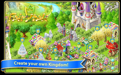 Fairy Vile Farm City