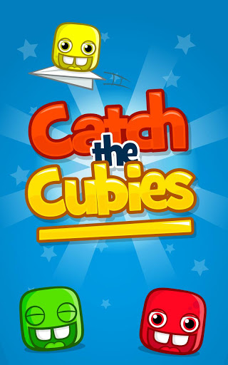 Catch the Cubies