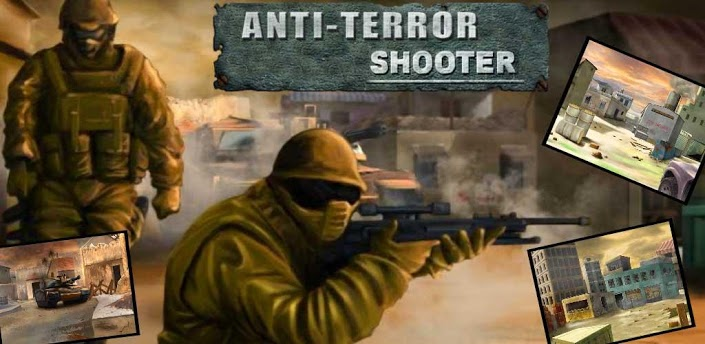 Anti-Terror Shooter