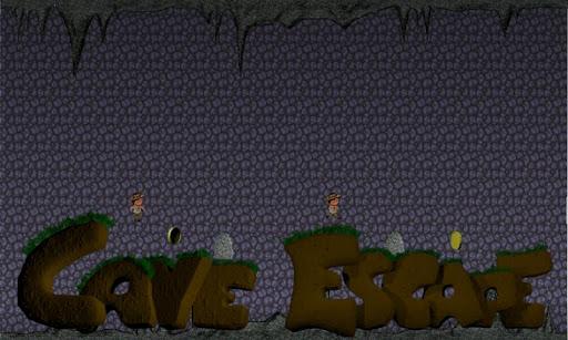 Cave Escape of Doom