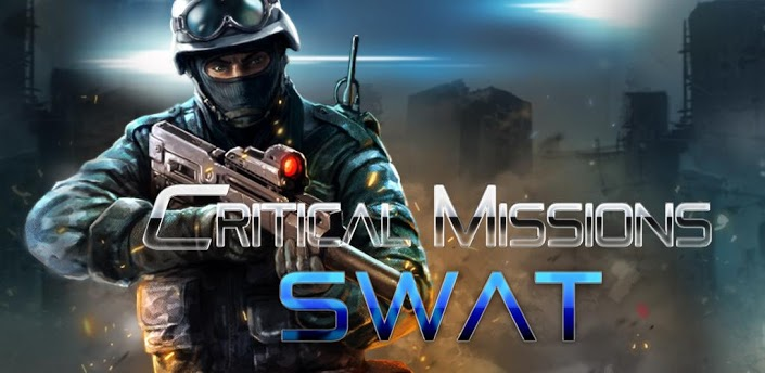 critical missions swat pc