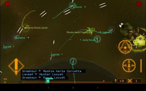 Pocket Fleet Multiplayer