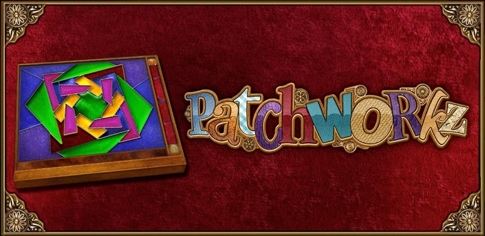 Patchworkz (Full)