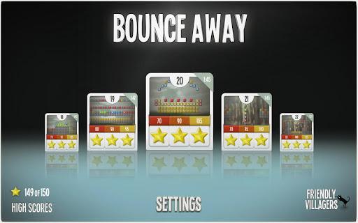Bounce Away