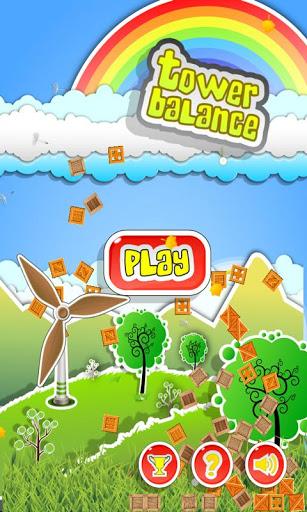 Tower Balance