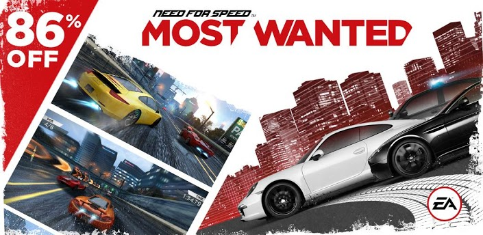 need for speed most wanted game download