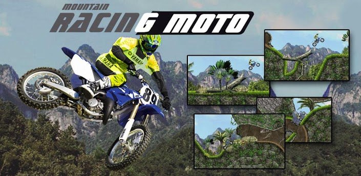 Mountain Racing Moto » Android Games 365 - Free Android