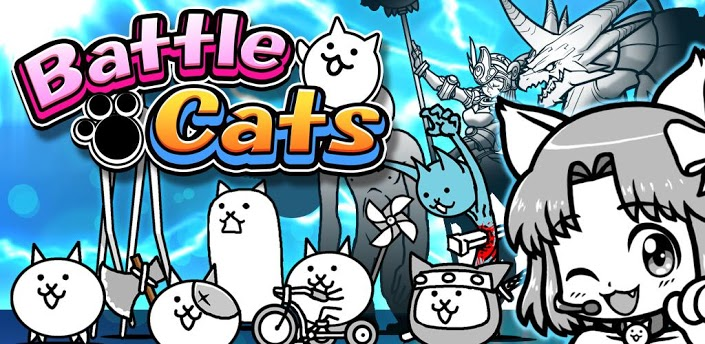 Cats Games App