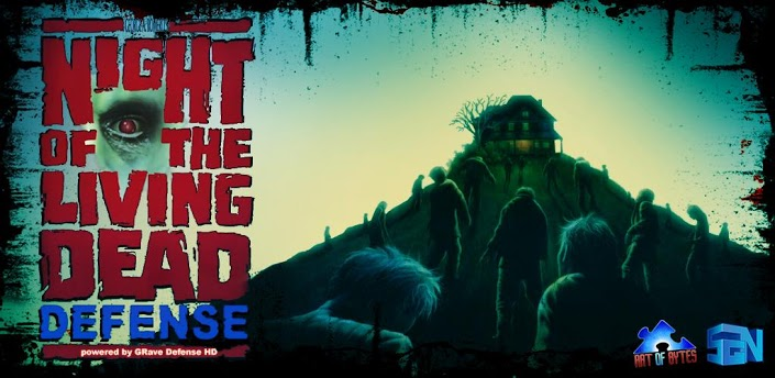 Night Of The Living Dead Defense HD