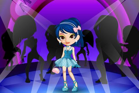 Dress Up Prom Night » Android Games 365 - Free Android Games Download