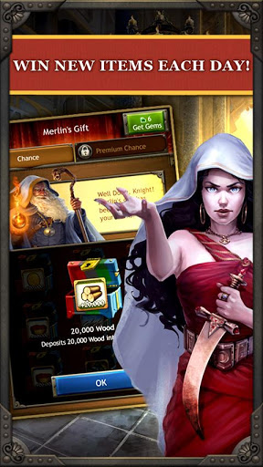 Kingdoms Of Camelot Battle For The North 187 Android Games 365 Free Android Games Download