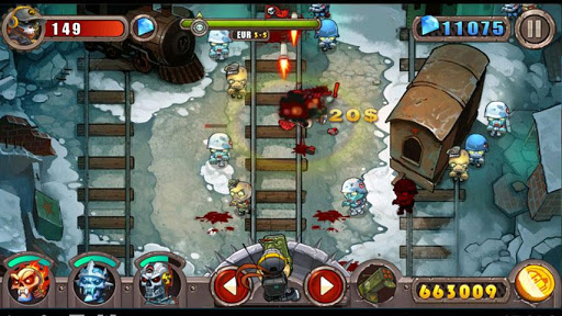 Zombie Evil 187 Android Games 365 Free Android Games Download