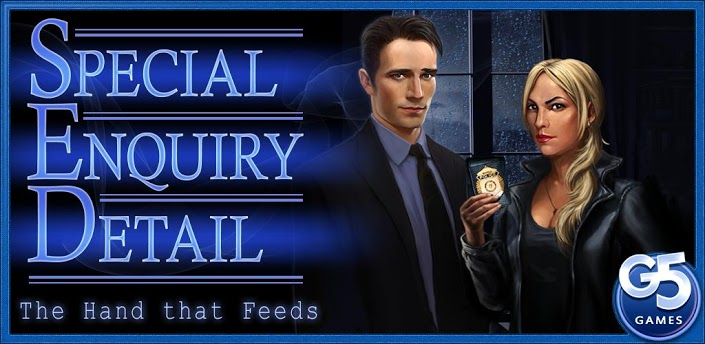 special enquiry detail the hand that feeds free full version