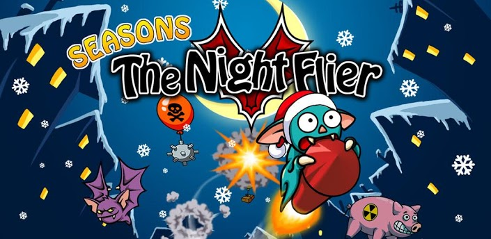 The Night Flier: Seasons